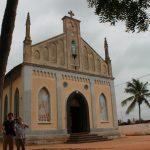 La Cathédrale Notre Dame di Togoville