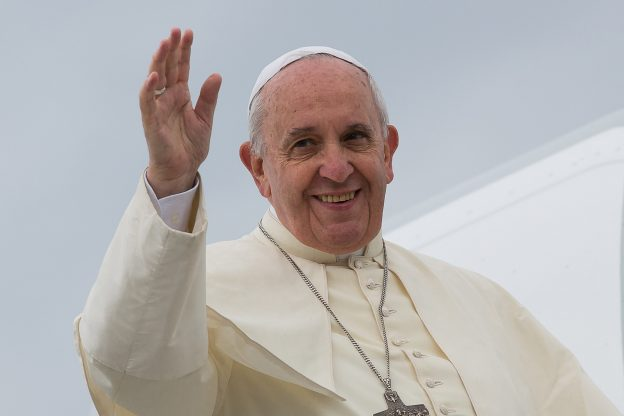 Papa Francesco incontra i sindaci. DIretta sabato su TV2000