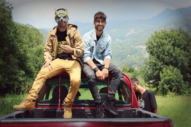 Pomezia e Val di Susa s'incontrano grazie a Denny Loe e Steeler