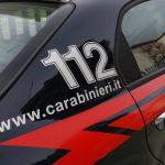 Orbassano, i Carabinieri interrompono una festa con circa 40 invitati