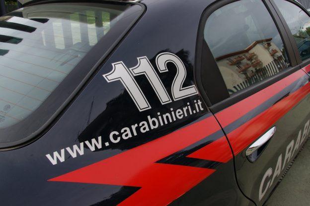 Rapina in un bar del centro di Giaveno: i malviventi picchiano due donne e rubano l'incasso