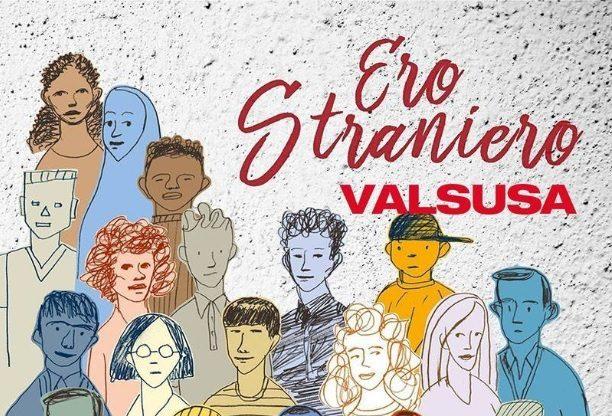 """""""Ero straniero…"""", raccolta firme in Valle per cambiare la Bossi-Fini"""