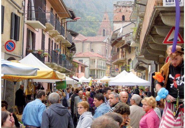 Sant'Ambrogio, si avvicina il Meliga Day