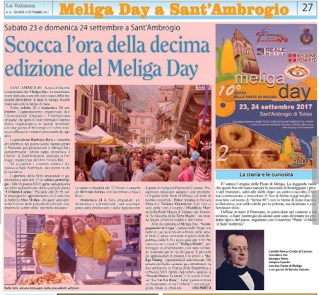 meliga day santambrogio 1