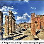 Susa, cena con le ricette dell'antica Roma