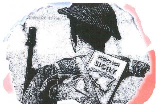 """Borgone: """"Tra la sabbia e gli elmetti"""". Mostra sullo sbarco in Sicilia"""