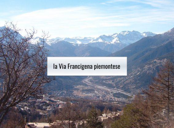 """Torino Spiritualità, il """"piccolo me"""" alla scoperta della Via Francigena in Valle di Susa"""