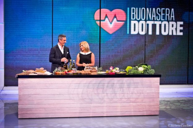 """""""Buonasera dottore"""", su Tv2000 dal 17 ottobre tutti i martedì alle 21.05"""