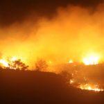 Incendi. L'Unione Montana della bassa Valsusa si candida a gestire il dopo emergenza