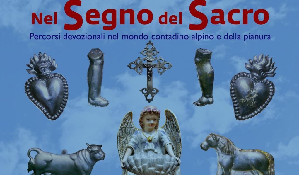 """Pragelato: """"Nel Segno del Sacro"""", mostra tra documenti, immagini e reperti"""