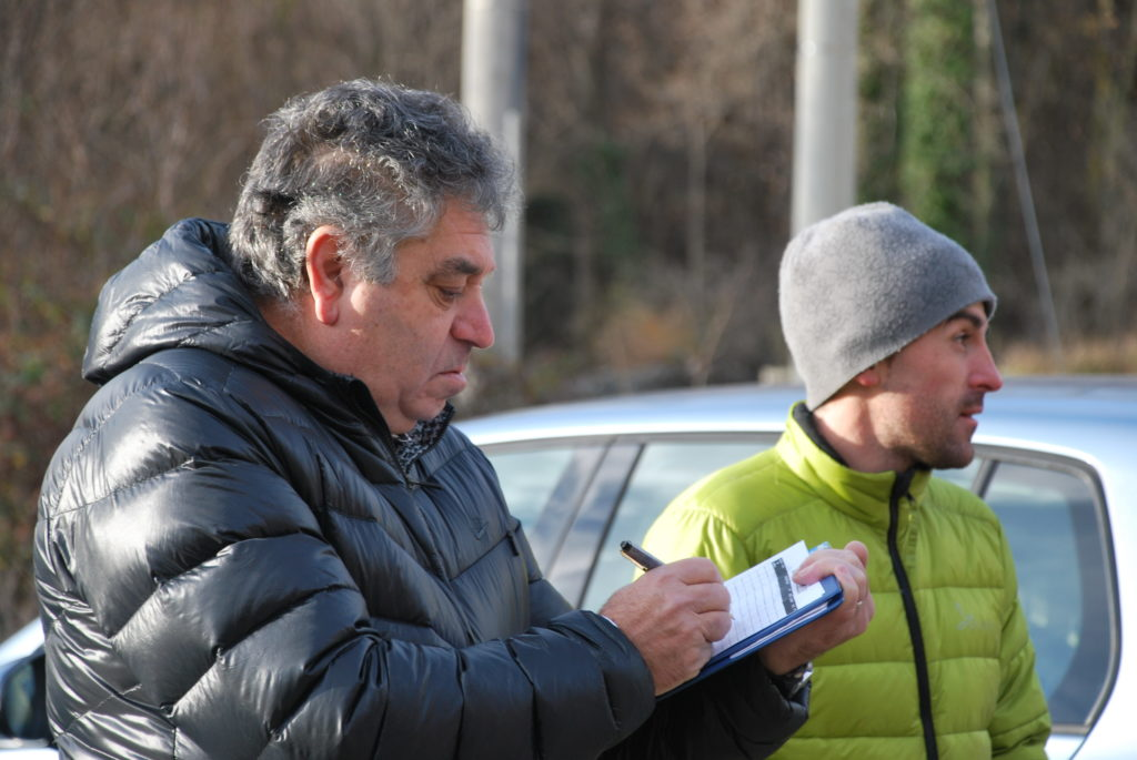 """Novalesa, per i suoi 30 anni l'Atletica Susa cambia nome e si chiamerà """"Atletica Susa Adriano Aschieris"""""""
