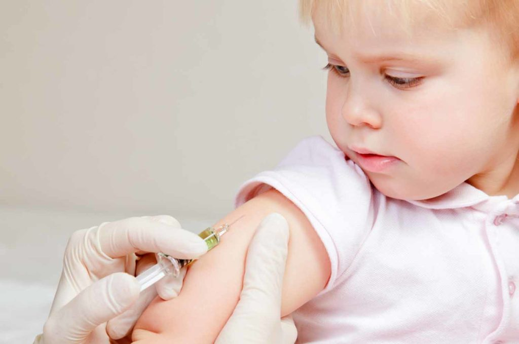 A S.Antonino di parla di vaccini