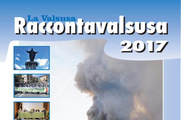 Venerdì 23 febbraio, a Bussoleno, si presenta il Raccontavalsusa