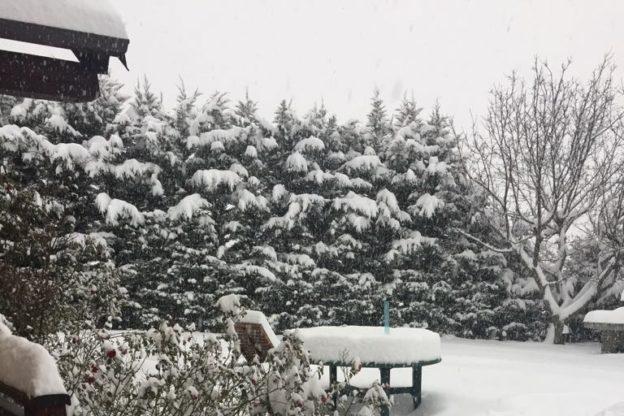 Immacolata con tanta neve e qualche disagio in Alta Valle