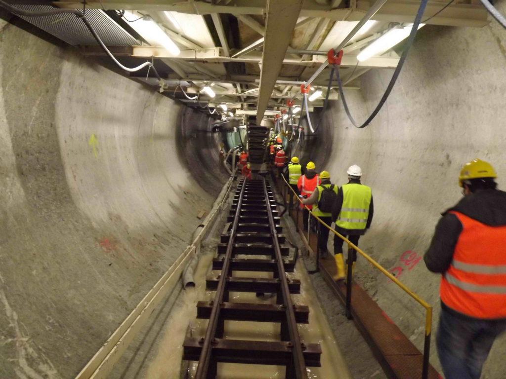 Cantiere Tav Chiomonte: piena occupazione assicurata per i 46 lavoratori