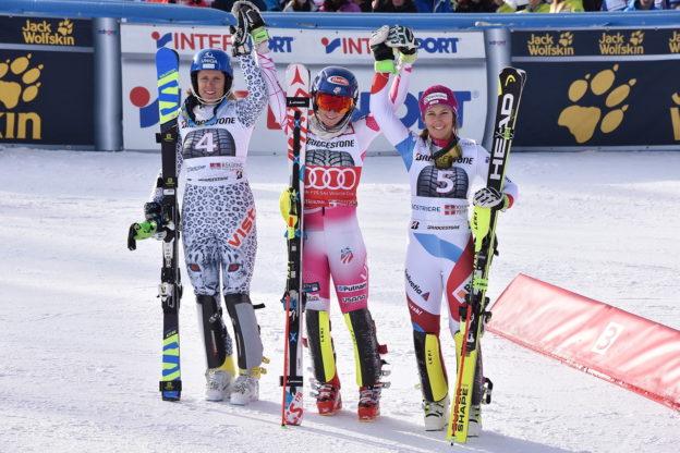 Sestriere. Campioni dello sci in pista per gli allenamenti – aggiornamento