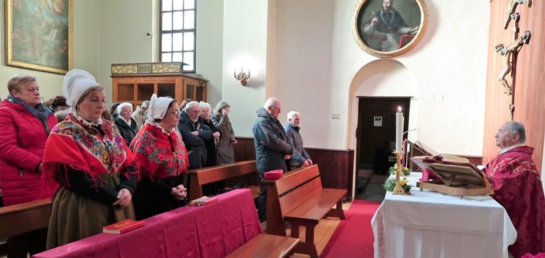 Rochemolles ha onorato Santa Emerenziana