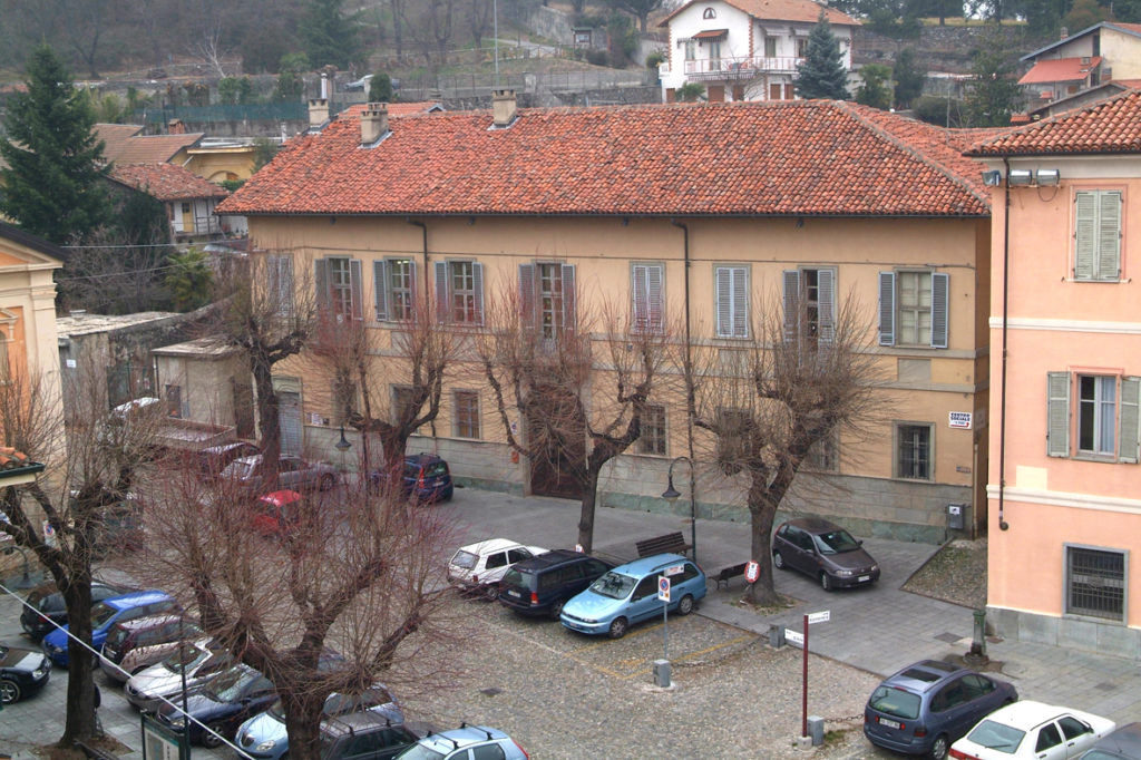 Avigliana. L'asilo Picco è un'istituzione che dura da 147 anni e non li dimostra.