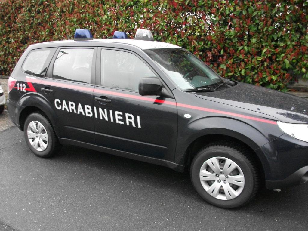 Maltrattamenti in famiglia a Giaveno: arrestato un 49enne