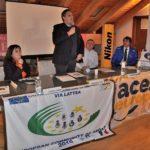 Il Presidente della Regione Liguria, Giovanni Toti, a Sestriere per sinergie turistiche con il Piemonte