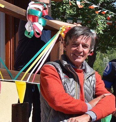 """Unione Montana """"Comuni Olimpici Via Lattea"""", Beria è il nuovo Presidente"""