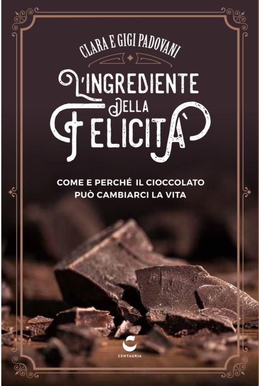"""Oulx: Presentazione del libro """"L'ingrediente della felicità. Come e perché il cioccolato può cambiarci la vita"""""""