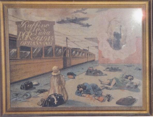 Domenica 14 gennaio, a Orbassano, si ricordano le vittime del trenino mitragliato