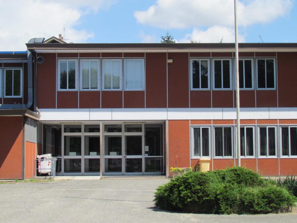 Alpignano, nell'anno scolastico '19/ '20 si tornerà sui banchi della scuola Gramsci