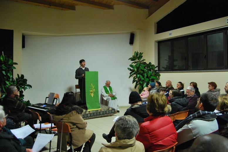 Giaveno, Incontro ecumenico di preghiera