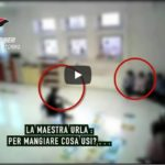 Susa. Maltrattamenti e insulti ai bimbi dell'asilo. Maestra arrestata. Il video dei carabinieri