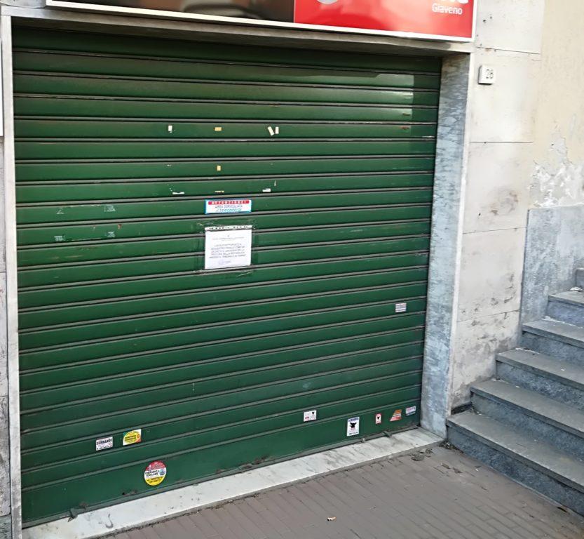 Sequestrati due negozi di telefonia a Giaveno e ad Avigliana
