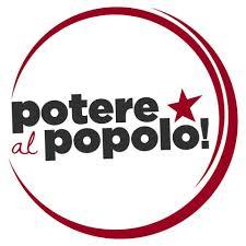 """""""Potere al Popolo"""" raccoglie le proposte di candidature il 9 e il 10 gennaio"""
