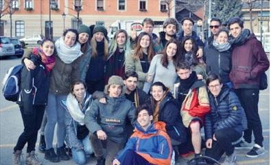 """27 gennaio, Giornata della Memoria: a Villar Focchiardo """"il treno che ho dentro"""""""
