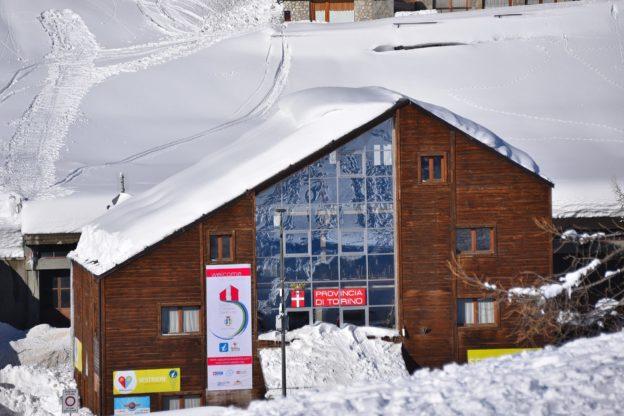 Sestriere: Carlo Mollino e la montagna. Un incontro e un workshop