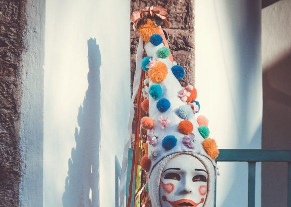 Carnevale in Valsusa, ancora un successo per le Barbuire di Condove