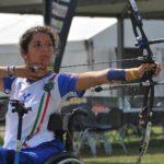 Elisabetta Mijno, campionessa italiana con record