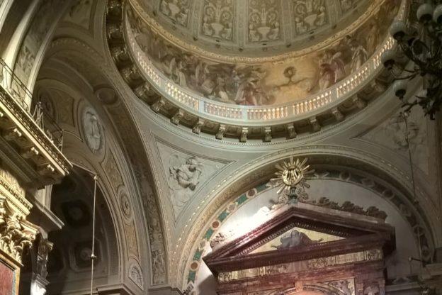 L'Istituto Maria Ausiliatrice di Giaveno a Torino per festeggiare Don Bosco