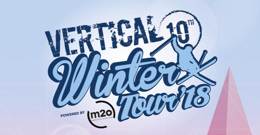 Sestriere: Arriva il Vertical Winter Tour, domenica 11 febbraio