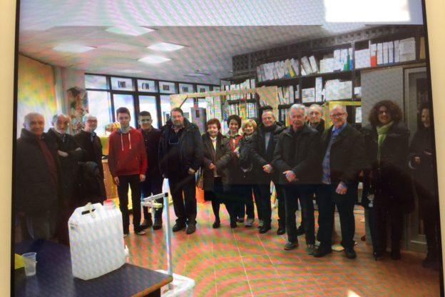 Valsusa, ottima la collaborazione fra Unitre di Bussoleno e liceo Norberto Rosa