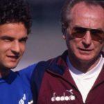 Morto a Brescia Azeglio Vicini, il Mister di Italia '90