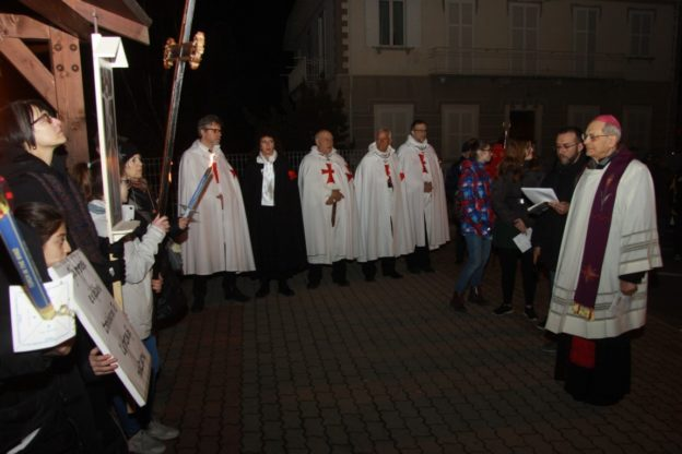 Valle di Susa: una Via Crucis diocesana da 10 e lode!