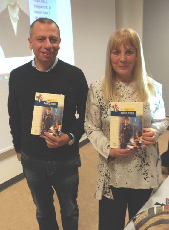 Bruna Bertolo e le Maestre d'Italia. Le storie delle insegnanti del Novecento nel nuovo libro presentato a caselette