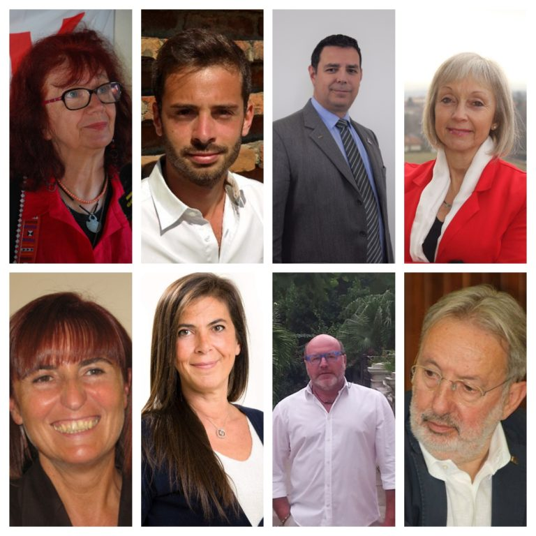 Le interviste ai principali protagonisti locali delle ultime elezioni politiche su La Valsusa di giovedì 8 marzo
