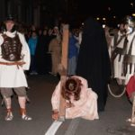 A Bussoleno è tutto pronto per la tradizionale Via Crucis