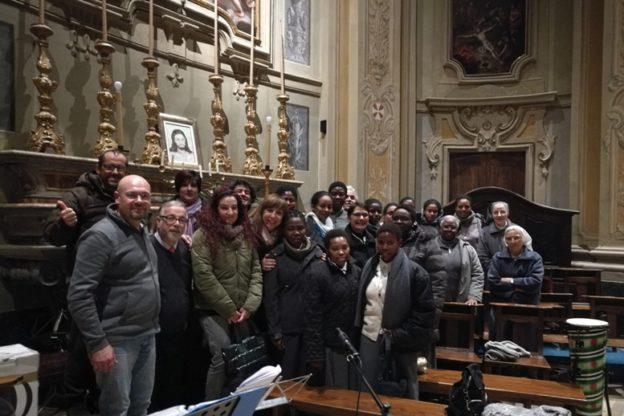 La diocesi di Susa ha ancora uno spirito missionario?
