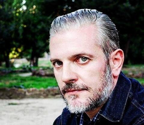 Sabato 17 marzo, a Bruino, c'è lo scrittore torinese Giuseppe Culicchia