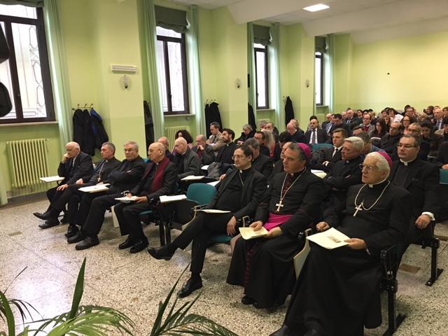 A Pianezza, inaugurato l'anno giudiziario del Tribunale Ecclesiastico Interdiocesano Piemontese