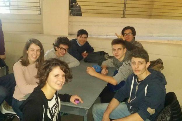 Festa della Matematica di Torino, buon piazzamento per gli allievi del Pascal di Giaveno