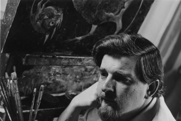 """Giaveno, l'ex scuola """"Anna Frank"""" fa spazio al museo dedicato all'artista """"surfanta"""" Lorenzo Alessandri"""