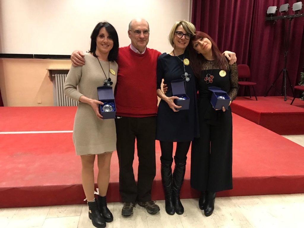 """Premiate tre fotografe del circolo giavenese """"Il Mascherone"""": con i loro scatti si sono aggiudicate il concorso """"Donna Fotografa"""" del Crdc di Torino"""